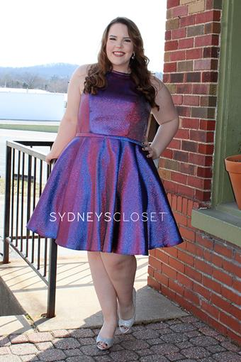 Sydney's Closet Prismatic