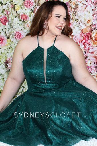 Sydney's Closet Hit the Town
