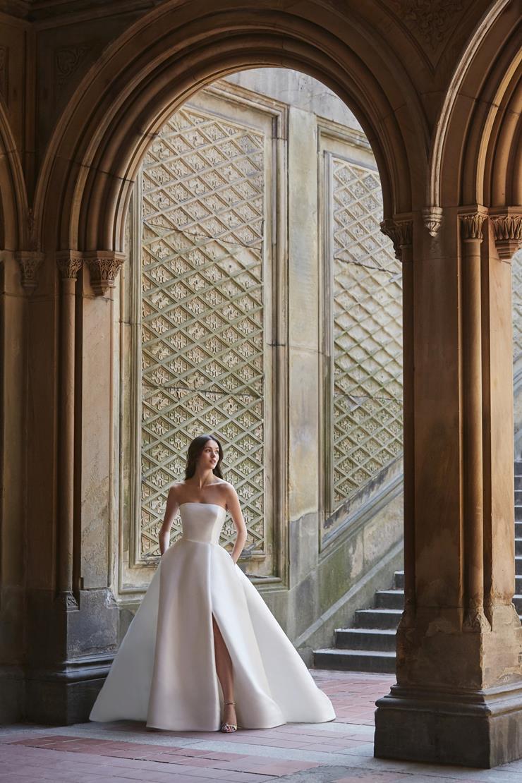 Bliss Monique Lhuillier style no. BL20119  Image