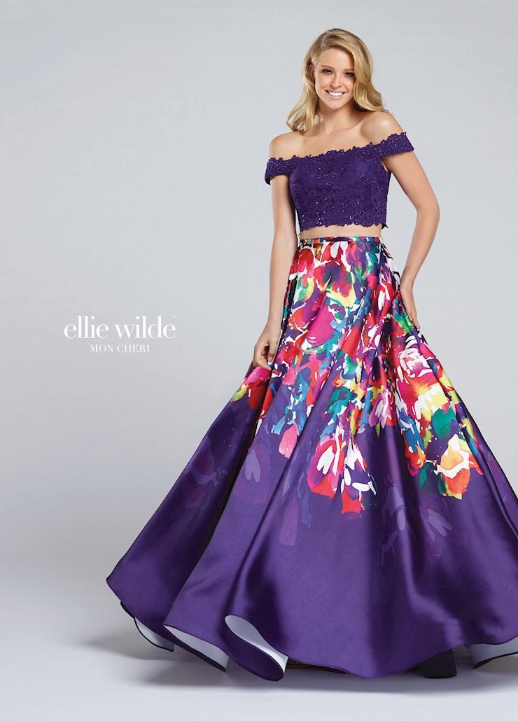 Ellie Wilde Style #EW117001