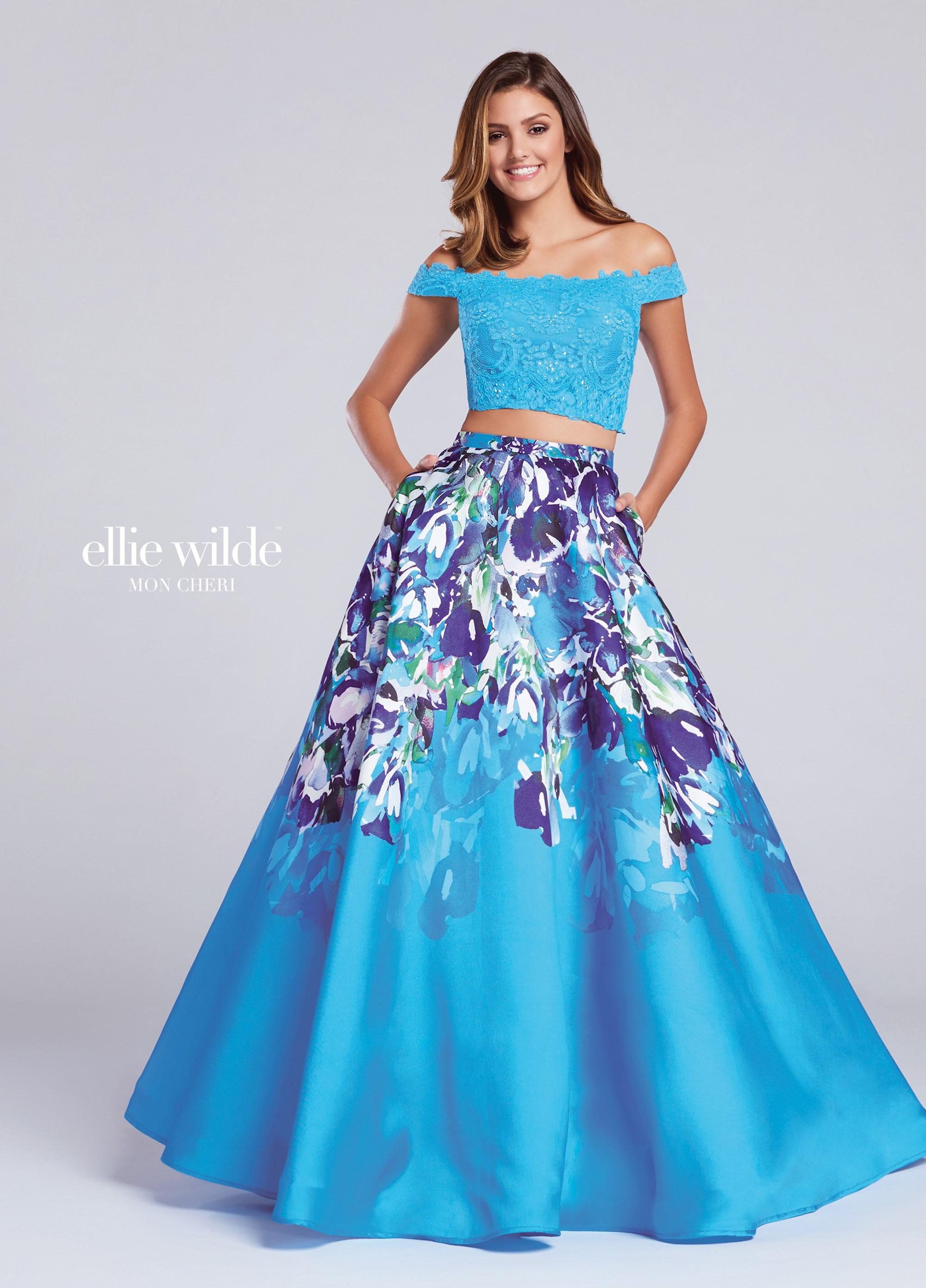 Ellie Wilde - EW117001   Bridal Connection