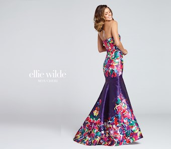 Ellie Wilde EW117002