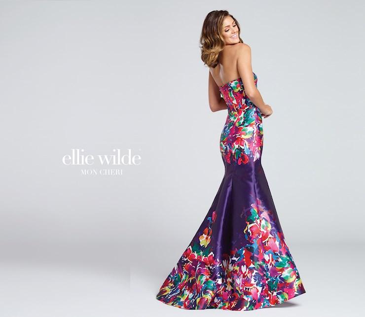 Ellie Wilde Style #EW117002