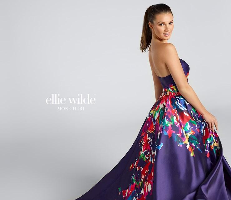 Ellie Wilde Style #EW117003