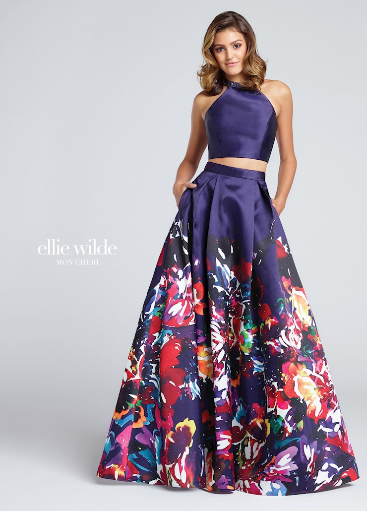 Ellie Wilde Style #EW117005