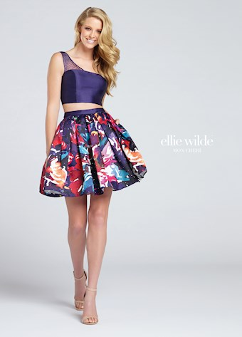 Ellie Wilde EW117006
