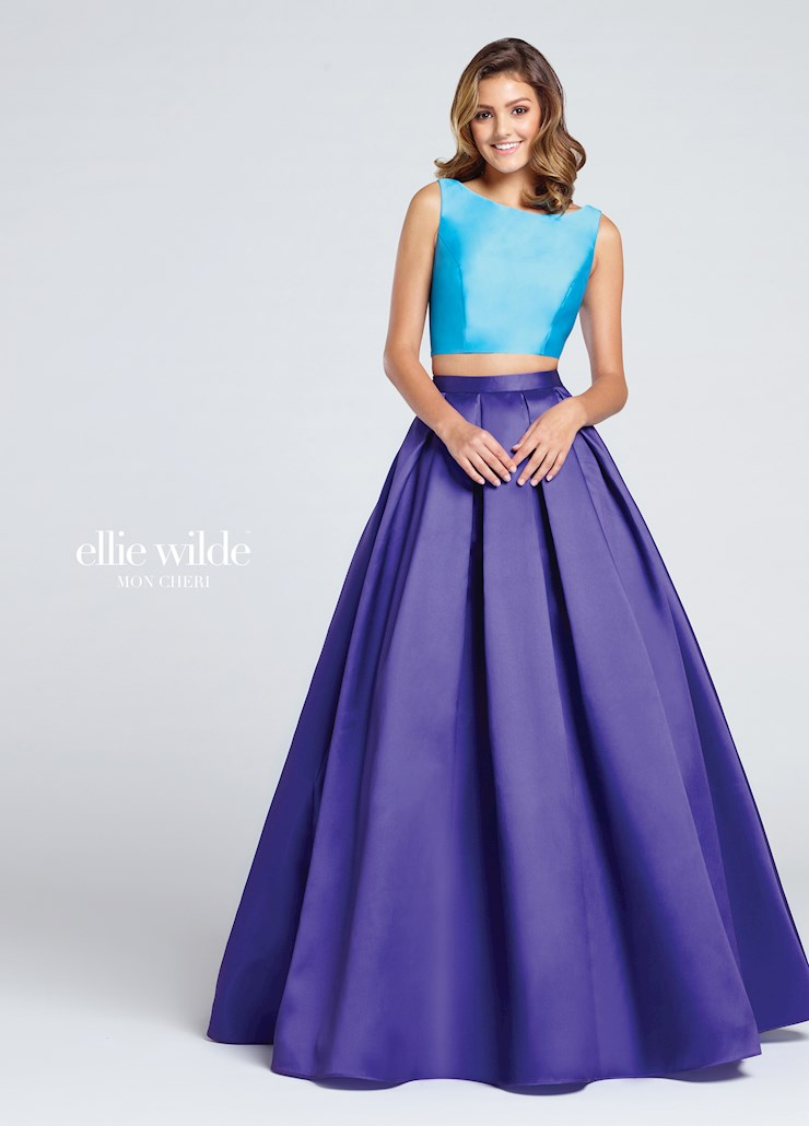 Ellie Wilde Style #EW117009