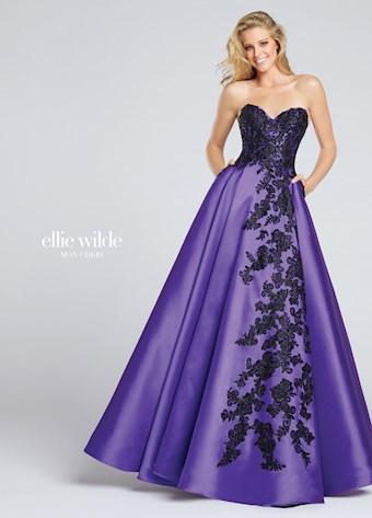 Ellie Wilde Style #EW117010