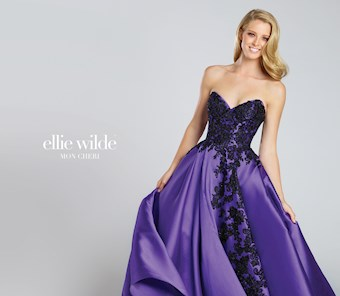 Ellie Wilde EW117010