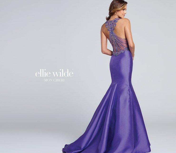 Ellie Wilde Style #EW117011