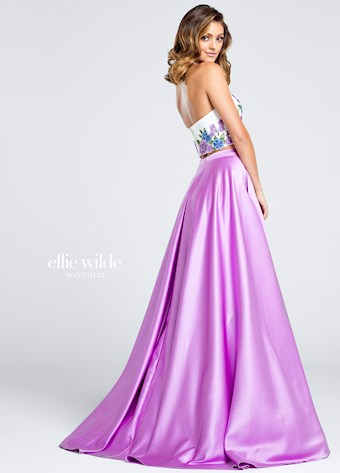 Ellie Wilde Style #EW117013