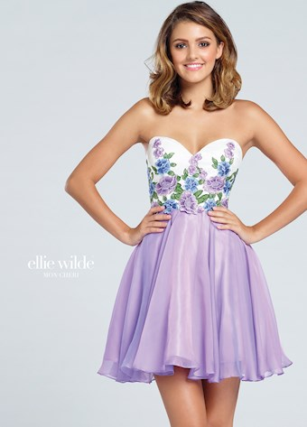 Ellie Wilde EW117014
