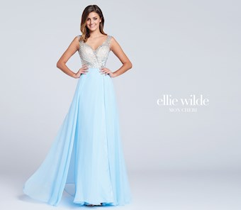 Ellie Wilde EW117015