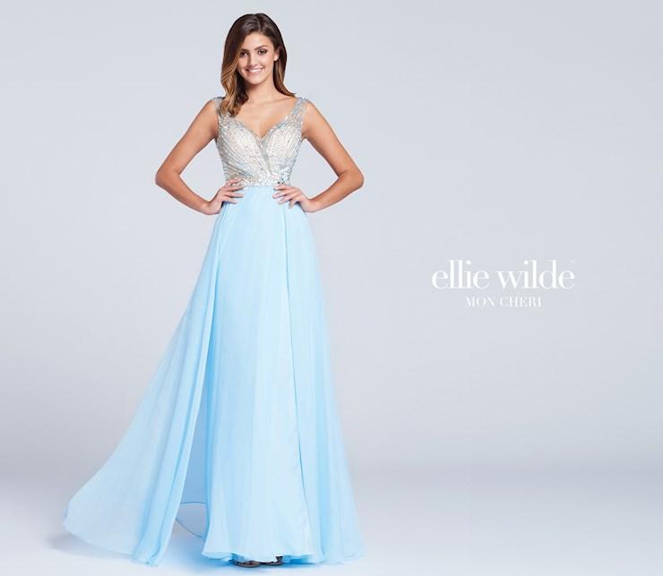 Ellie Wilde Style #EW117015