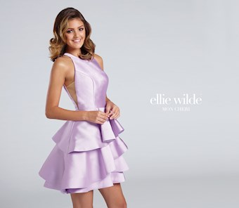 Ellie Wilde Style #EW117016