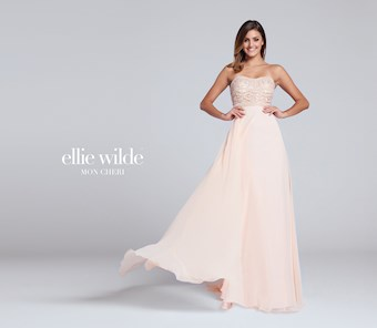 Ellie Wilde EW117017
