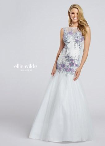 Ellie Wilde Style #EW117018