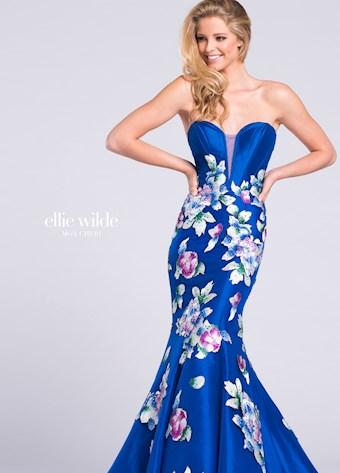 Ellie Wilde EW117022