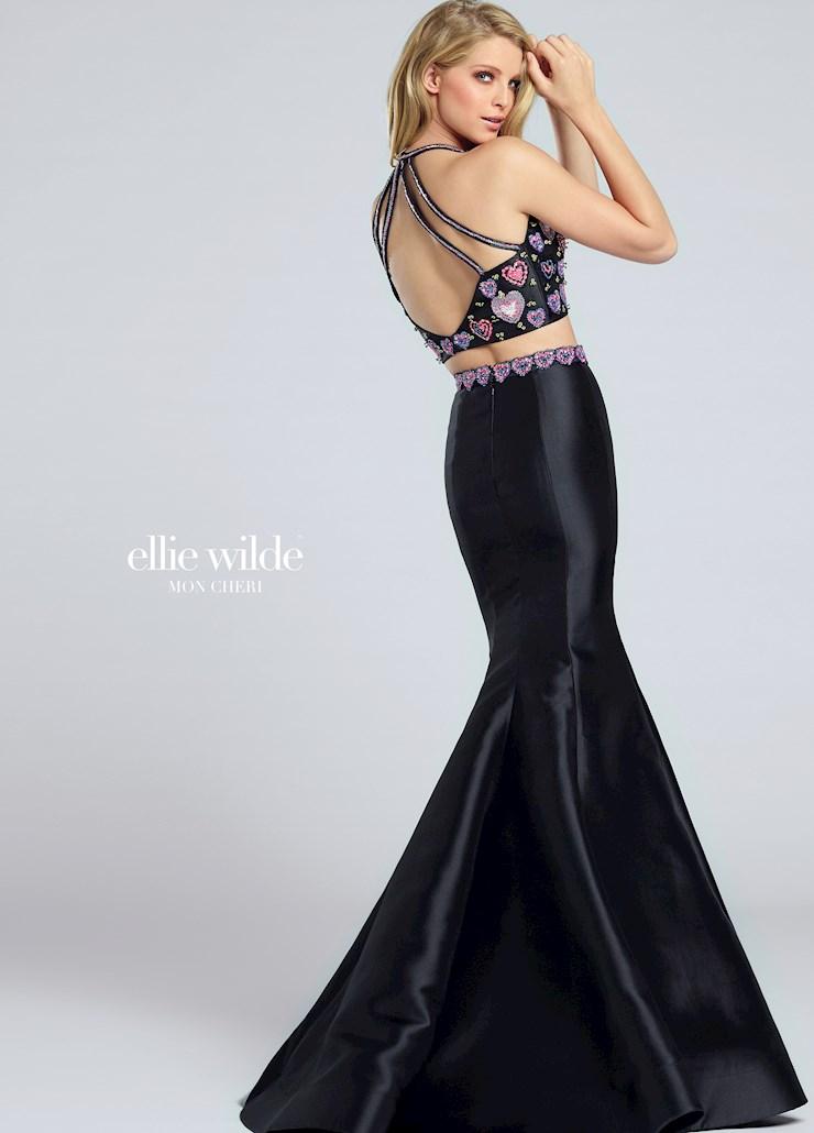 Ellie Wilde Style #EW117026