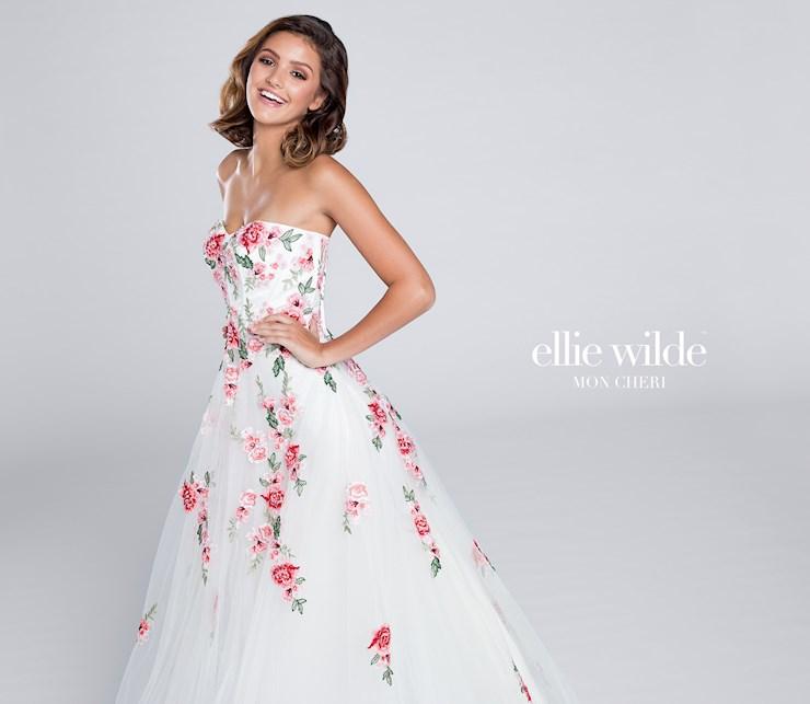 Ellie Wilde Style #EW117027