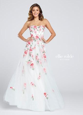 Ellie Wilde EW117027