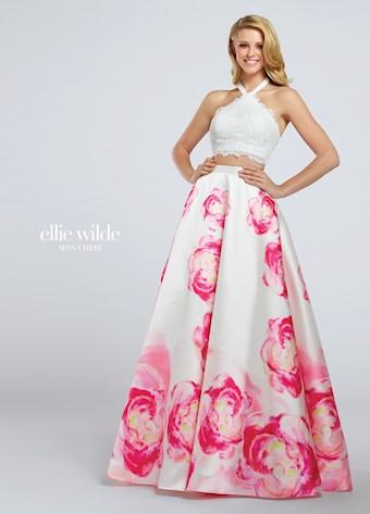 Ellie Wilde EW117028