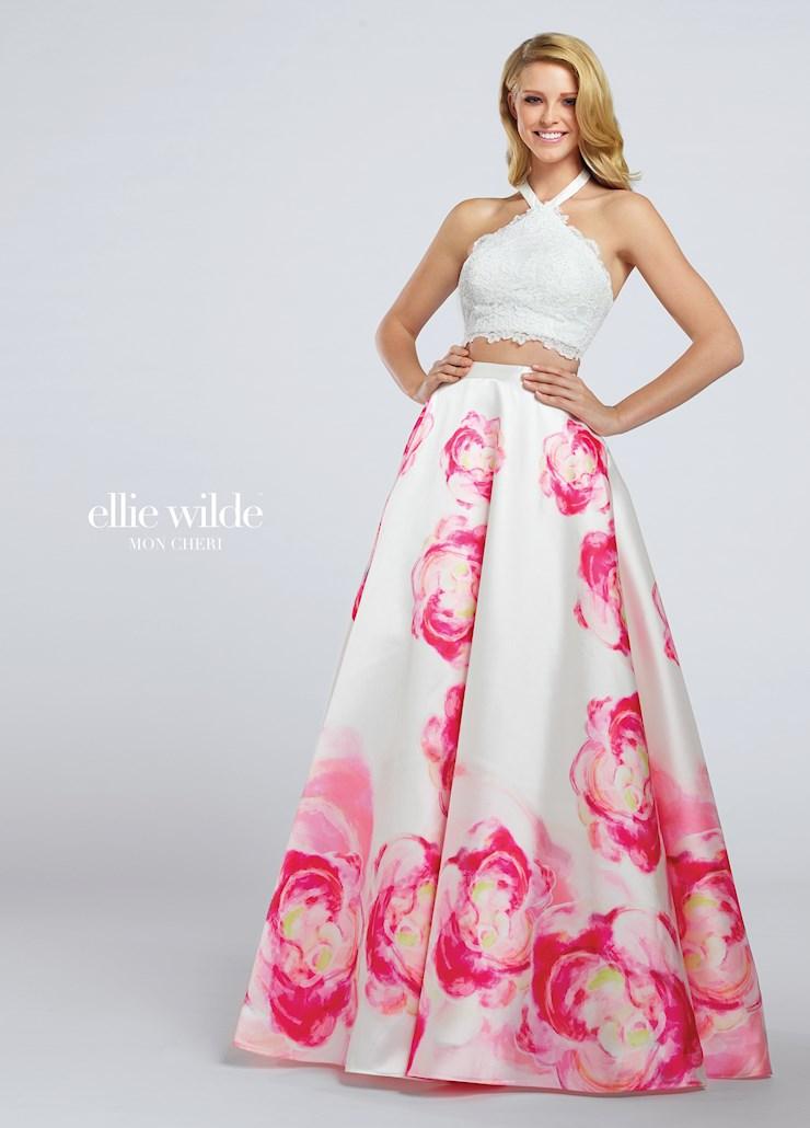 Ellie Wilde Style #EW117028