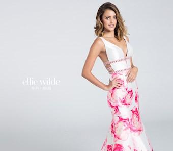 Ellie Wilde Style #EW117029