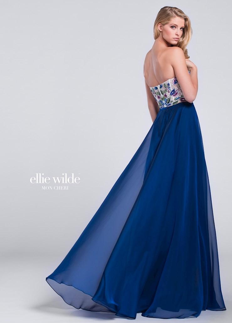 Ellie Wilde Style #EW117031
