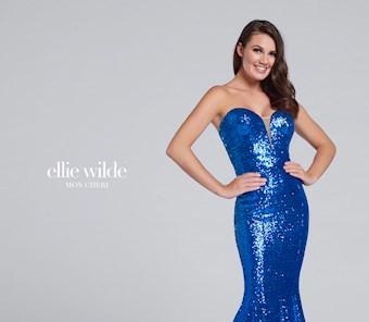 Ellie Wilde Style #EW117033