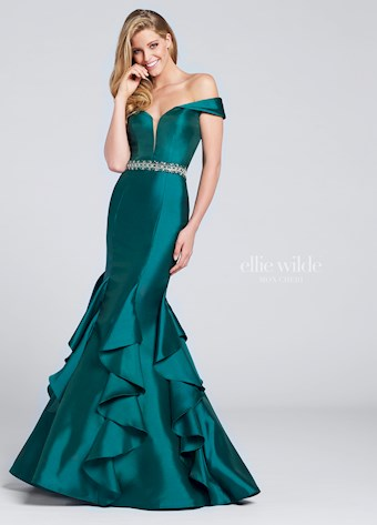 Ellie Wilde Style #EW117034