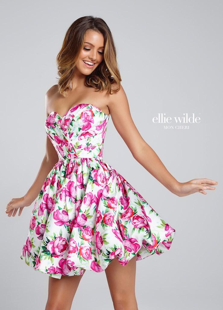 Ellie Wilde Style #EW117036