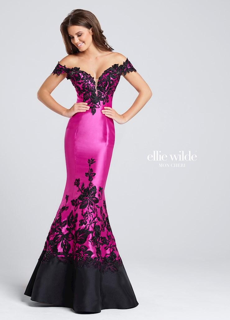 Ellie Wilde EW117037