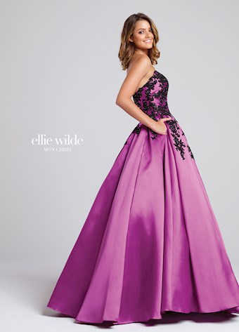 Ellie Wilde EW117038