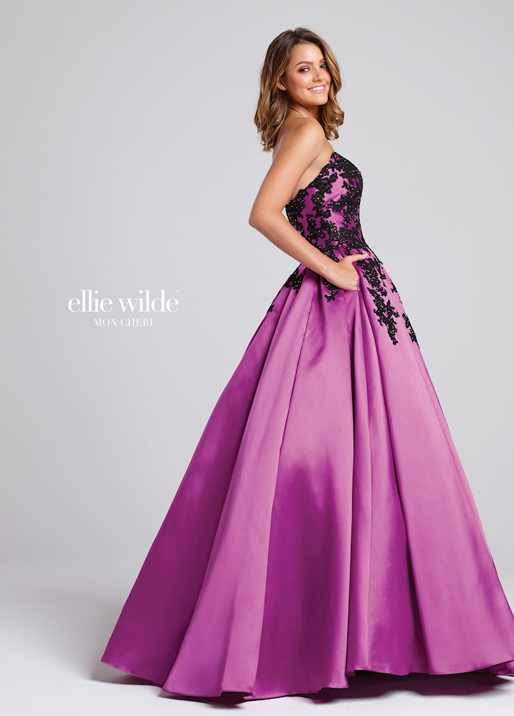 Ellie Wilde Style #EW117038