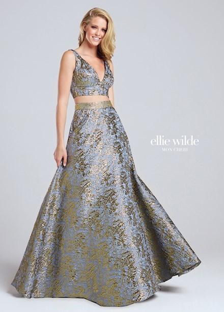 Ellie Wilde EW117039
