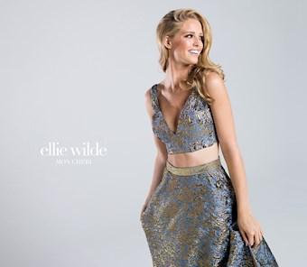 Ellie Wilde Style #EW117039