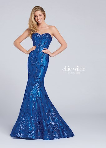 Ellie Wilde EW117042