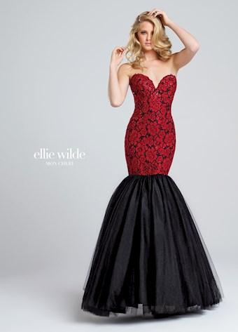Ellie Wilde Style #EW117043