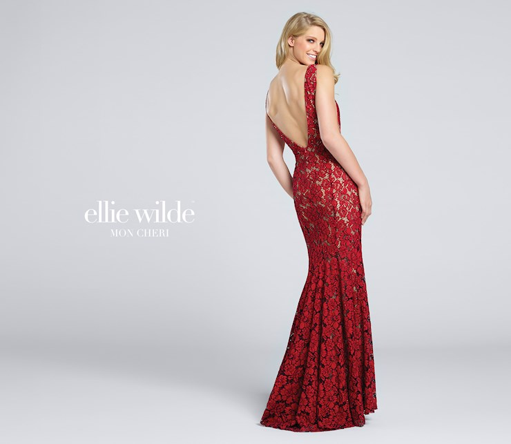 Ellie Wilde Style #EW117044
