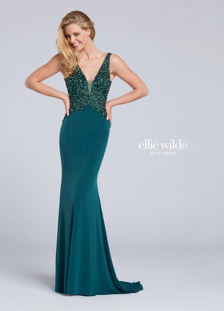 Ellie Wilde Style #EW117045