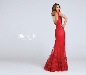 Ellie Wilde Style #EW117046