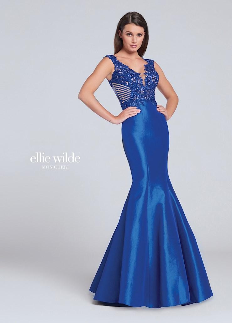 Ellie Wilde Style #EW117047