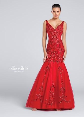 Ellie Wilde Style #EW117049