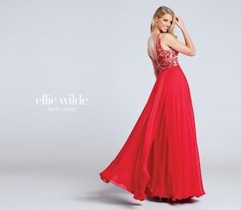 Ellie Wilde Style #EW117050