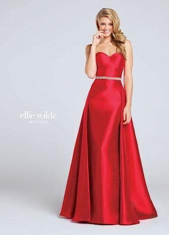 Ellie Wilde Style #EW117051