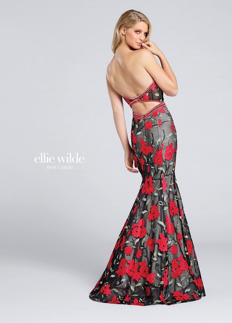 Ellie Wilde Style #EW117052