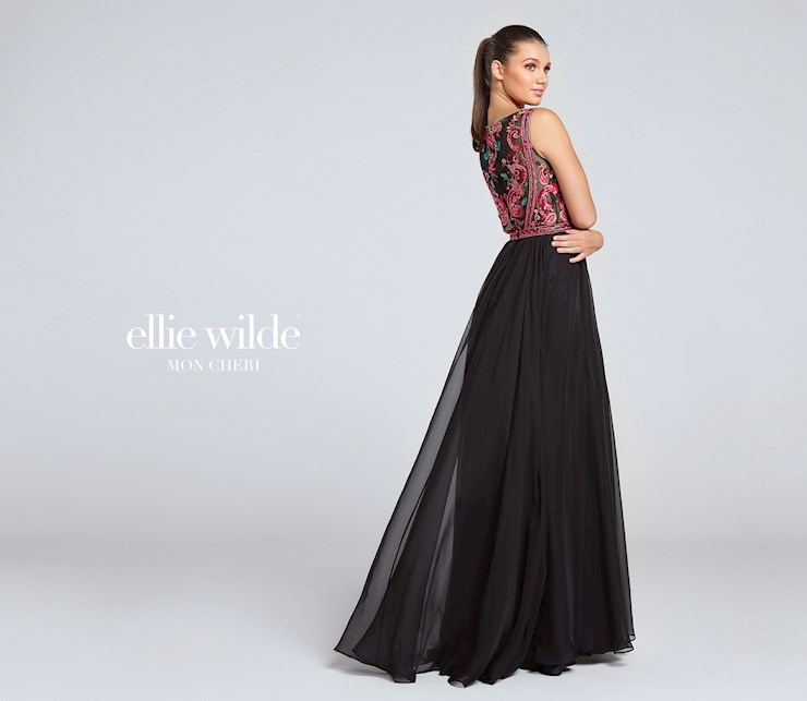 Ellie Wilde EW117053