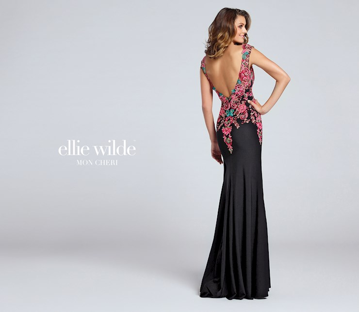 Ellie Wilde EW117054