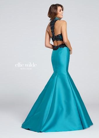 Ellie Wilde Style #EW117055